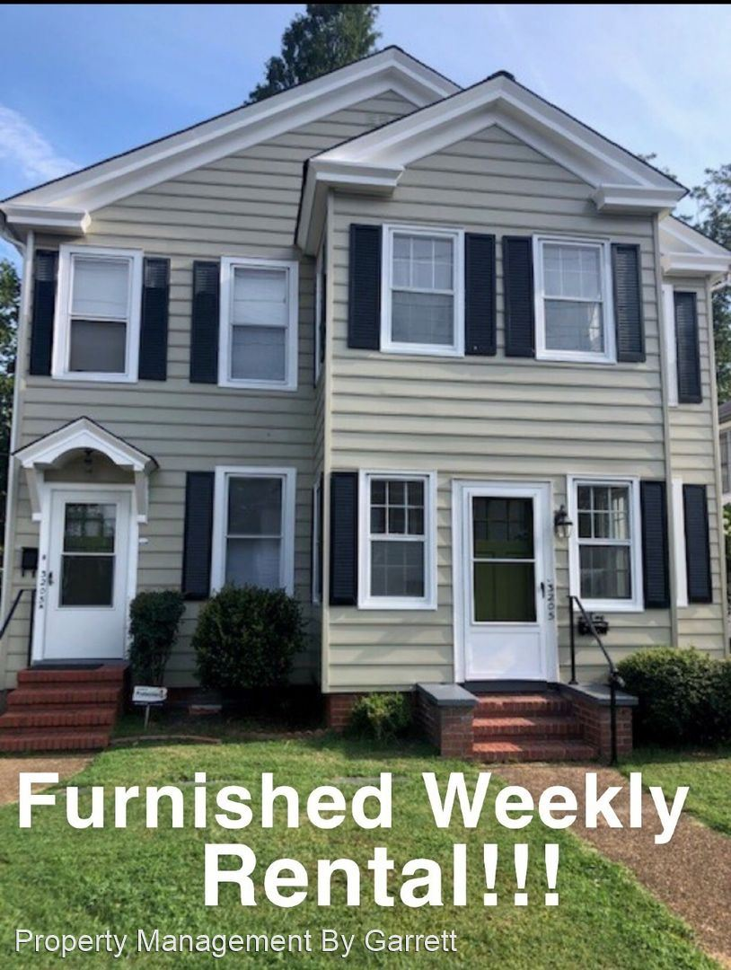 WEEKLY RENTAL !!!  3205 Kenmore unit A