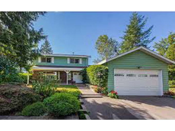 Shared Fort Langley House - 4 Rooms